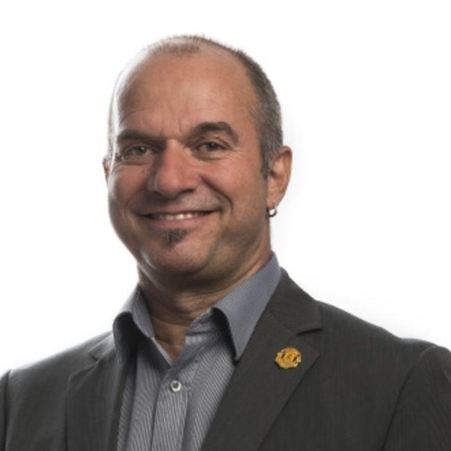 Claude Lambiel