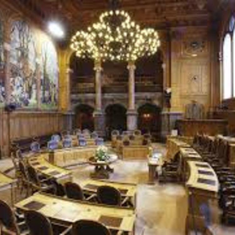PLR Valais : Pas de second tour au Conseil des États