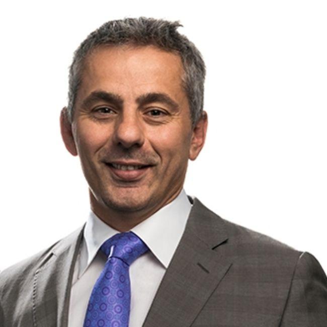 David Martinetti