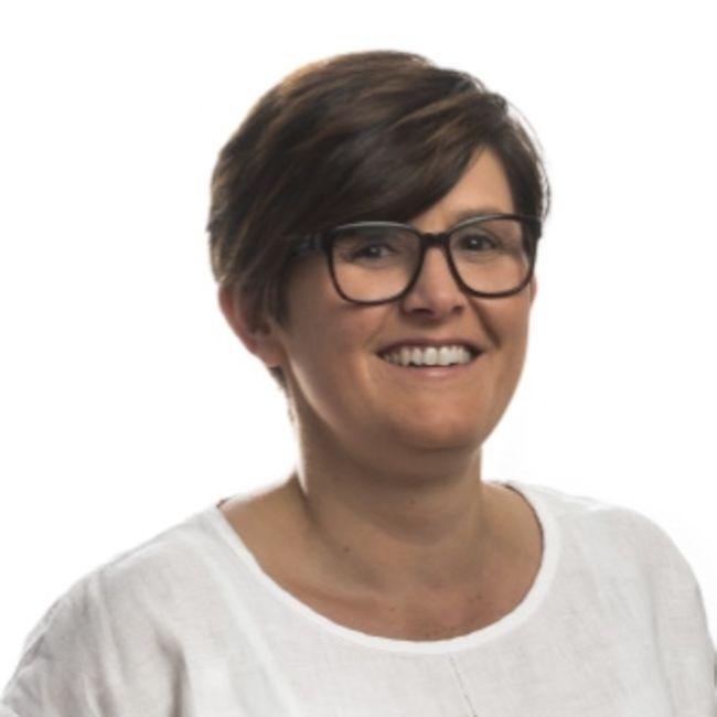 Sylviane Gomes-Farquet