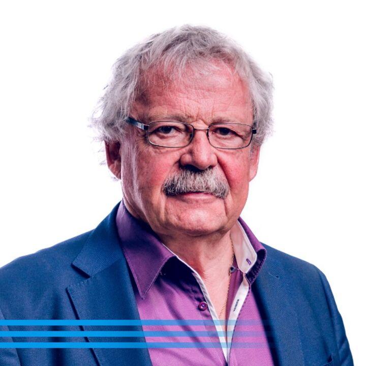 Jacques Vuignier