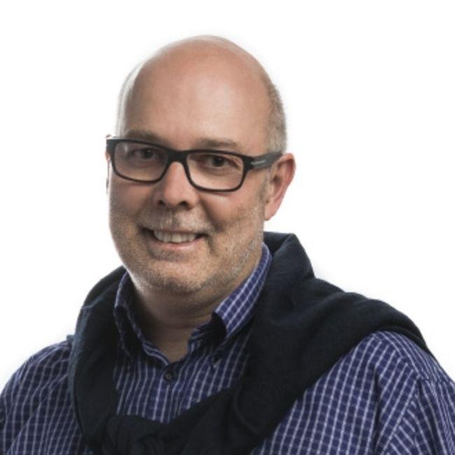 Stéphane Coendoz