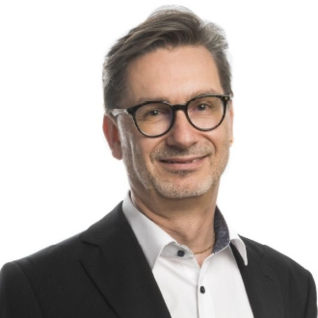 Patrick Ginggen