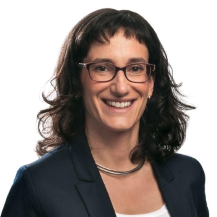 Anne-Laure Couchepin Vouilloz