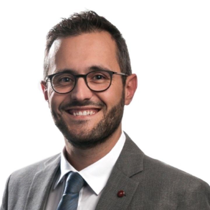 Michaël Hugon
